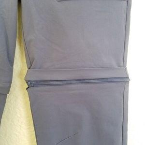Spyder Pants - SPYDER Convey Pant Shorts Women Size XS